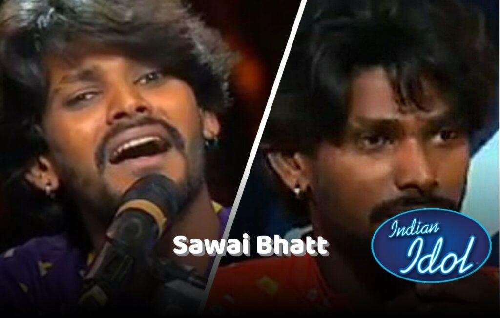 Sawai Bhatt (Indian Idol 2020) Wiki, Height, Weight, Age, Hometown