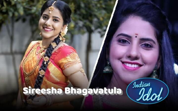 Sireesha Bhagavatula (Indian Idol 2020) Wiki, Height, Weight, Age, Hometown