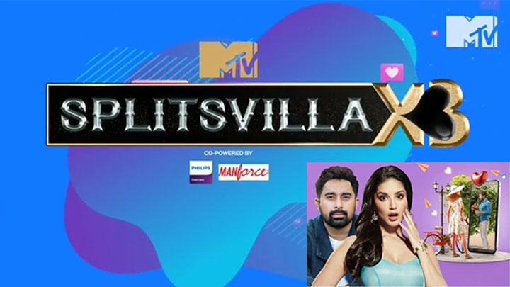 Splitsvilla X3 Contestants List – Season 13