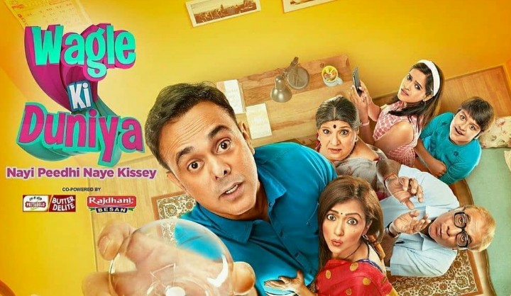 Wagle Ki Duniya Serial Cast, SAB TV New Show, Repeat Telecast Timing