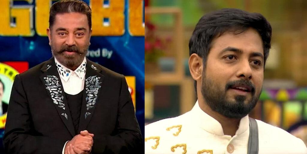 Aari won Bigg Boss Tamil season 4 – Bigg Boss Tamil 2020