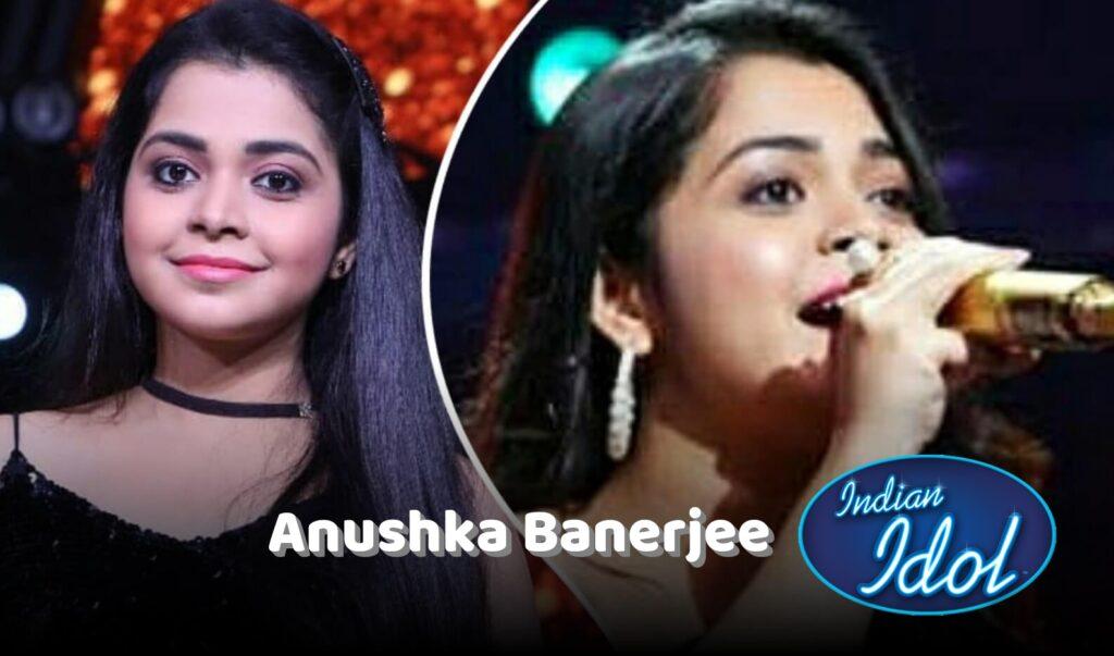Anushka Banerjee (Indian Idol 2020) Wiki, Height, Weight, Age, Hometown