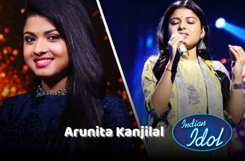 Arunita Kanjilal (Indian Idol 2020) Wiki, Height, Weight, Age, Hometown