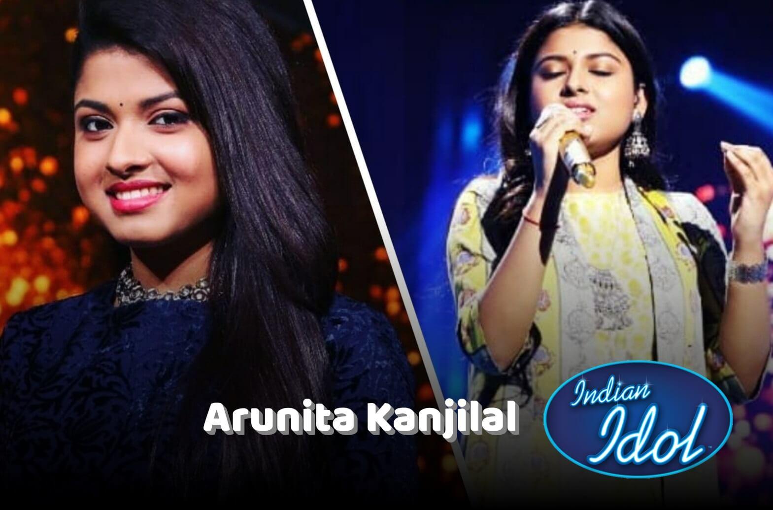 Arunita-Kanjilal-Indian-Idol-2020-Contestant-Wiki-Age-Bio-Hometown-Season-12