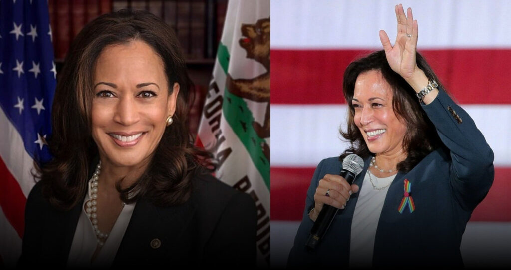 Kamala Harris (US New Vice President) Age, Height, Weight, Husband, Nationality