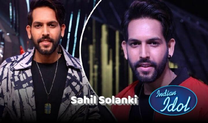 Sahil Solanki (Indian Idol 2020) Wiki, Height, Weight, Age, Hometown
