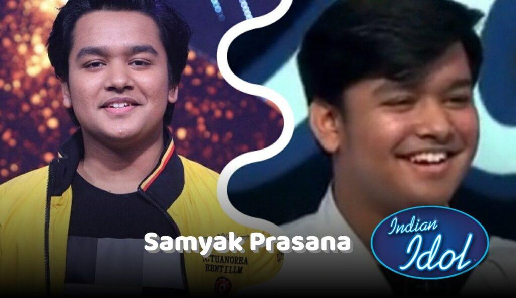 Samyak Prasana (Indian Idol 2020) Wiki, Height, Weight, Age, Hometown