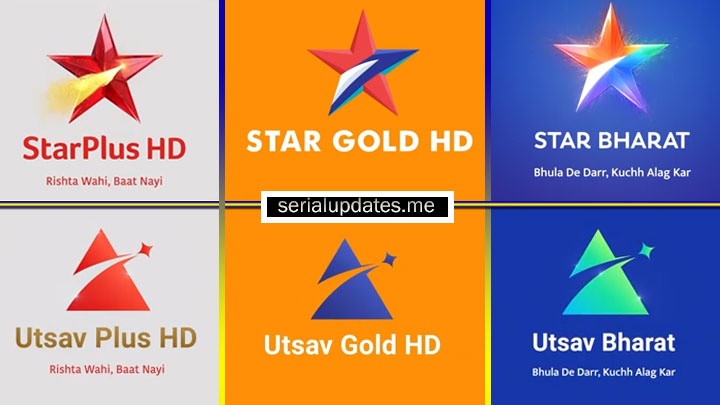 Star Plus channel name changes to Utsav Plus in UK & Europe