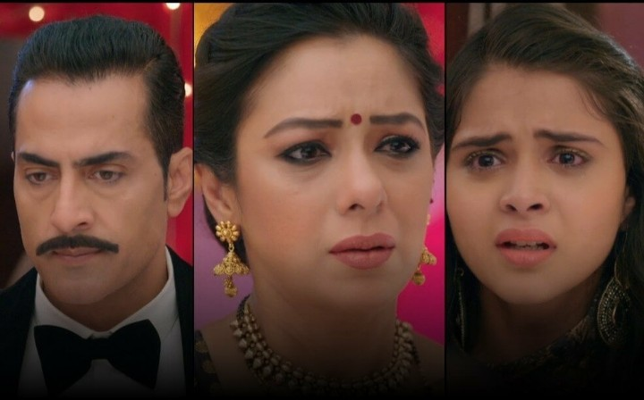 Anupama-Pakhi-leaves-Shah-house-Anupamaa-Vanraj-shocked