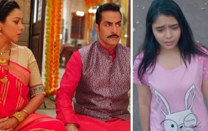 Anupama: Pakhi returns to Shah house, Vanraj's birthday twist