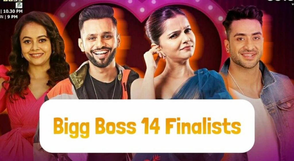 Bigg Boss 14 Finalists, Winner Prediction – Vote
