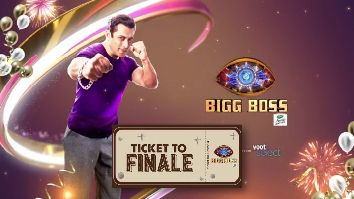 Bigg Boss 14 Ticket to Finale Winner | Bigg Boss 2020