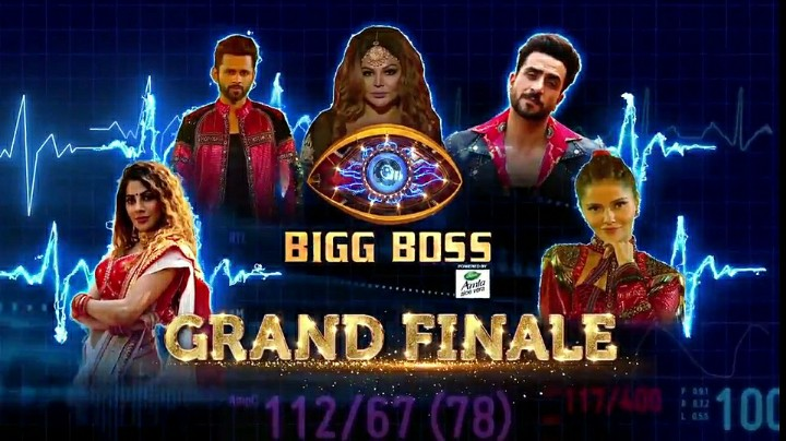 Bigg Boss 14 Winner, First Runner-up of Grand Finale | BB 2020