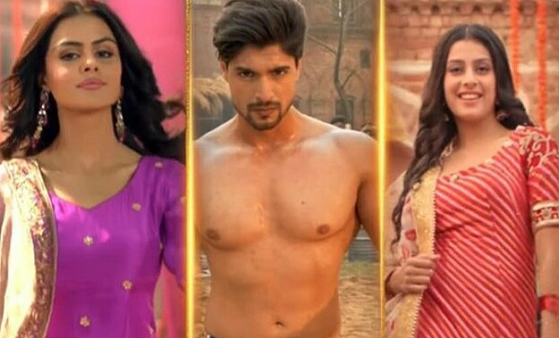 Udaariyaan Serial Cast, Colors TV New Show, Repeat Telecast Timing