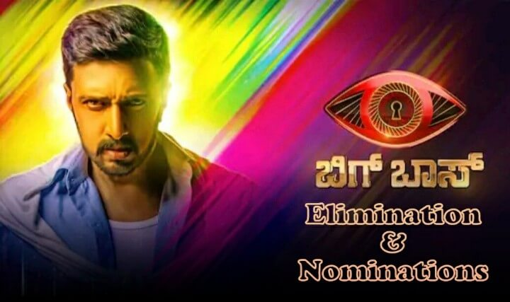 Bigg Boss Kannada Season 8 Elimination Today, Nominations of the Week