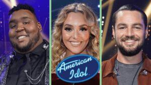 American Idol 2021 Winner, Runner-up, Top 3 Finalists