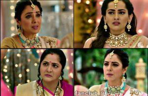 Anupamaa: Baa and Vanraj back to their true form; Anupama shocked