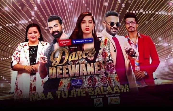 Dance-Deewane-Season-3-Elimination-Today-Eliminated-Contestant