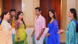 GHKKPM: Sai's next step melts Bhavani's heart; Pakhi gets puzzled