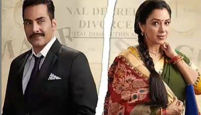 Anupamaa: Vanraj gets furious; Anupama reminds him of his rights