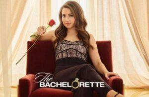 The Bachelorette 2021 Contestants List