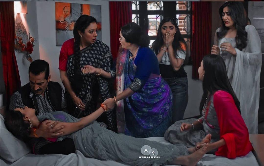 Anupamaa: Kavya's drastic step instigated Vanraj-Anupama's divorce