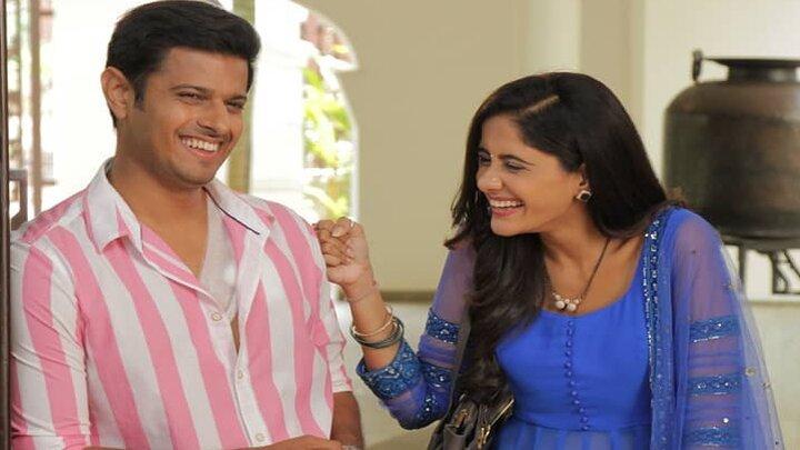 GHKKPM: Sai and Virat's reunion; Pakhi in shock