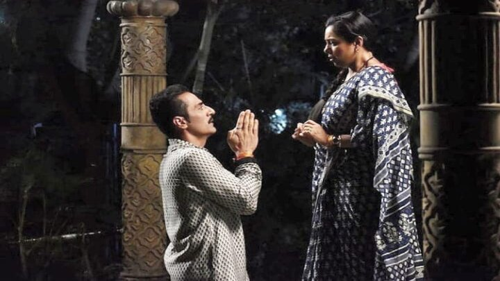 Anupamaa: Vanraj to request Anupama for a second chance