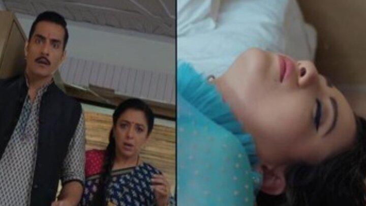 Anupamaa: Kavya's takes a insane decision; Vanraj and Anupama in shock