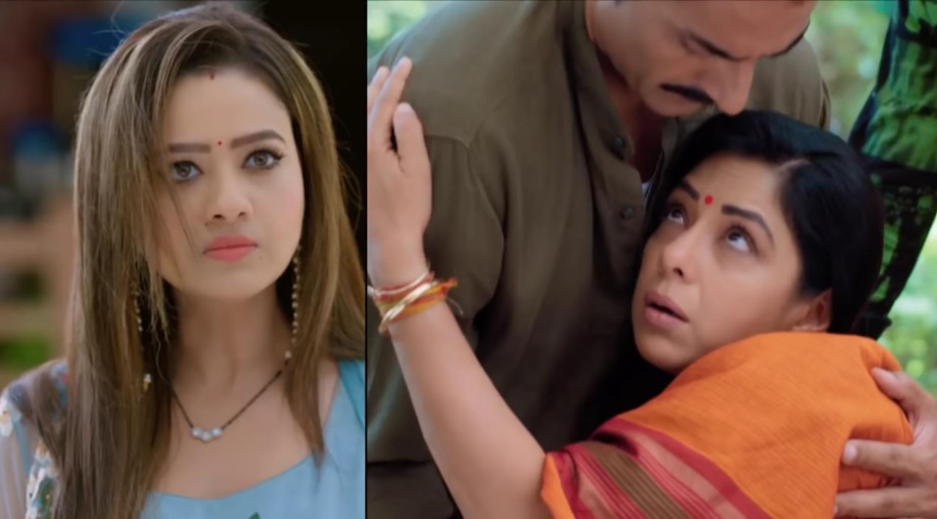 Anupama: Kavya's honeymoon plan gets ruined by Vanraj-Anupama