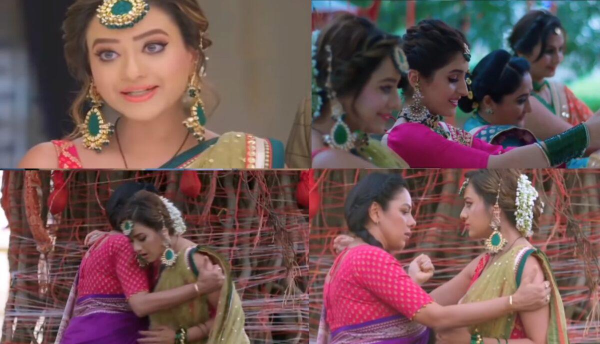Anupama: Anupamaa saves Kavya from major accident