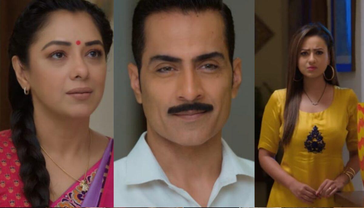 Anupama: Kavya to spy on Vanraj-Anupama's bonding