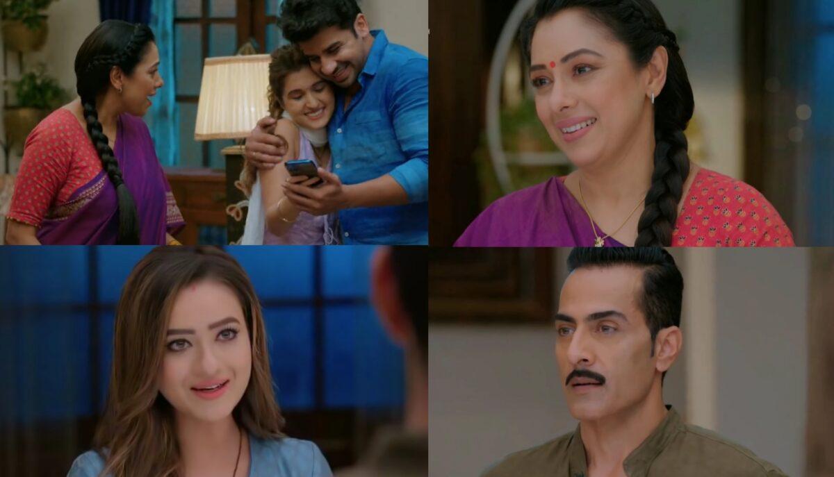 Anupama: Kinjal's success to make her arrogant; Kavya smirk