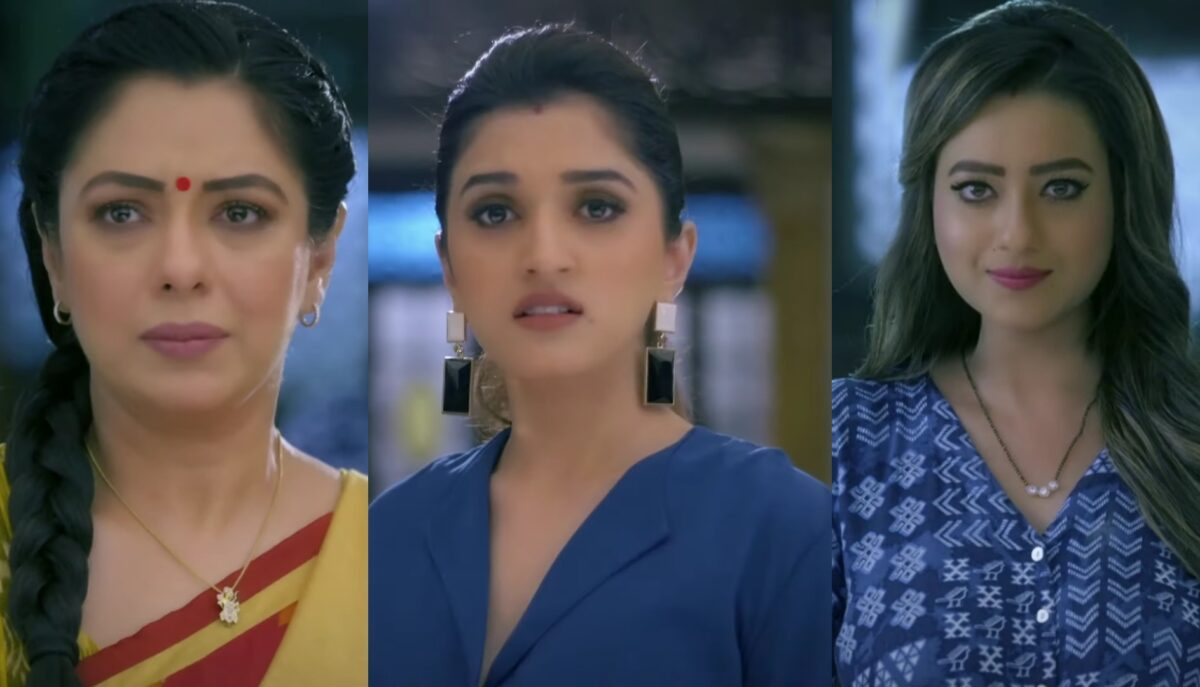 Anupama: Kinjal to turn the new villain in the show; Kavya rejoices