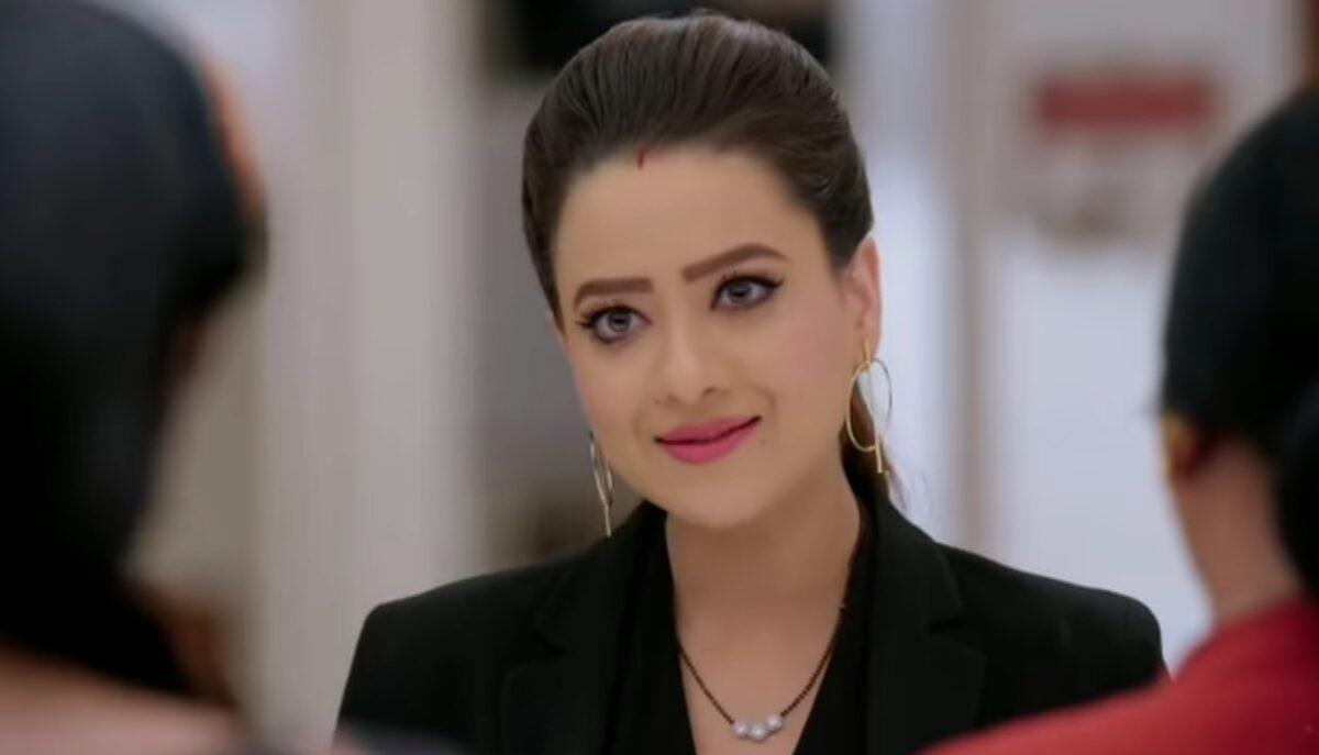 Anupama: Kavya accuses Anupama for keeping a eye Vanraj