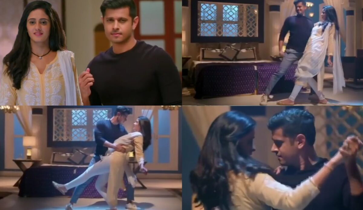 GHKKPM: Virat-Sai's romantic dance to spice up the floor