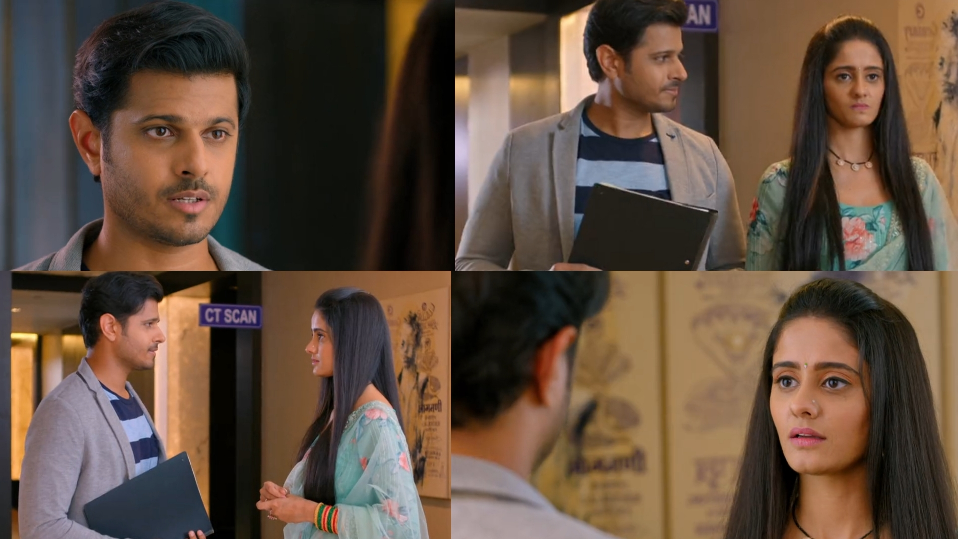 GHKKPM: Sai to confess her lover for Virat; Pakhi plans a conspiracy