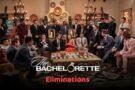 The Bachelorette 2021 Elimination Tonight