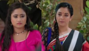 Anupama: Geeta spices up the drama in Shah mansion
