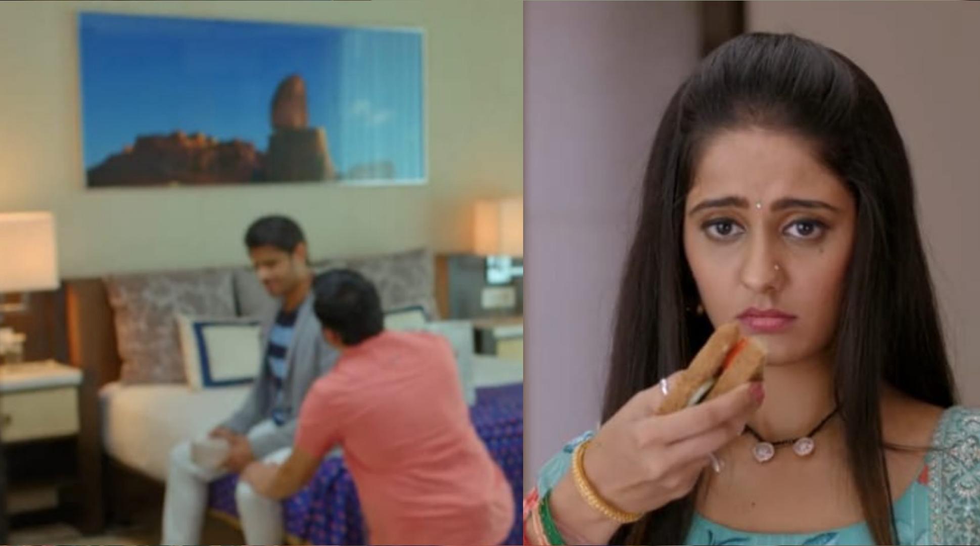GHKKPM: Ashwini-Sunny-Mohit teams up to unite Virat-Sai