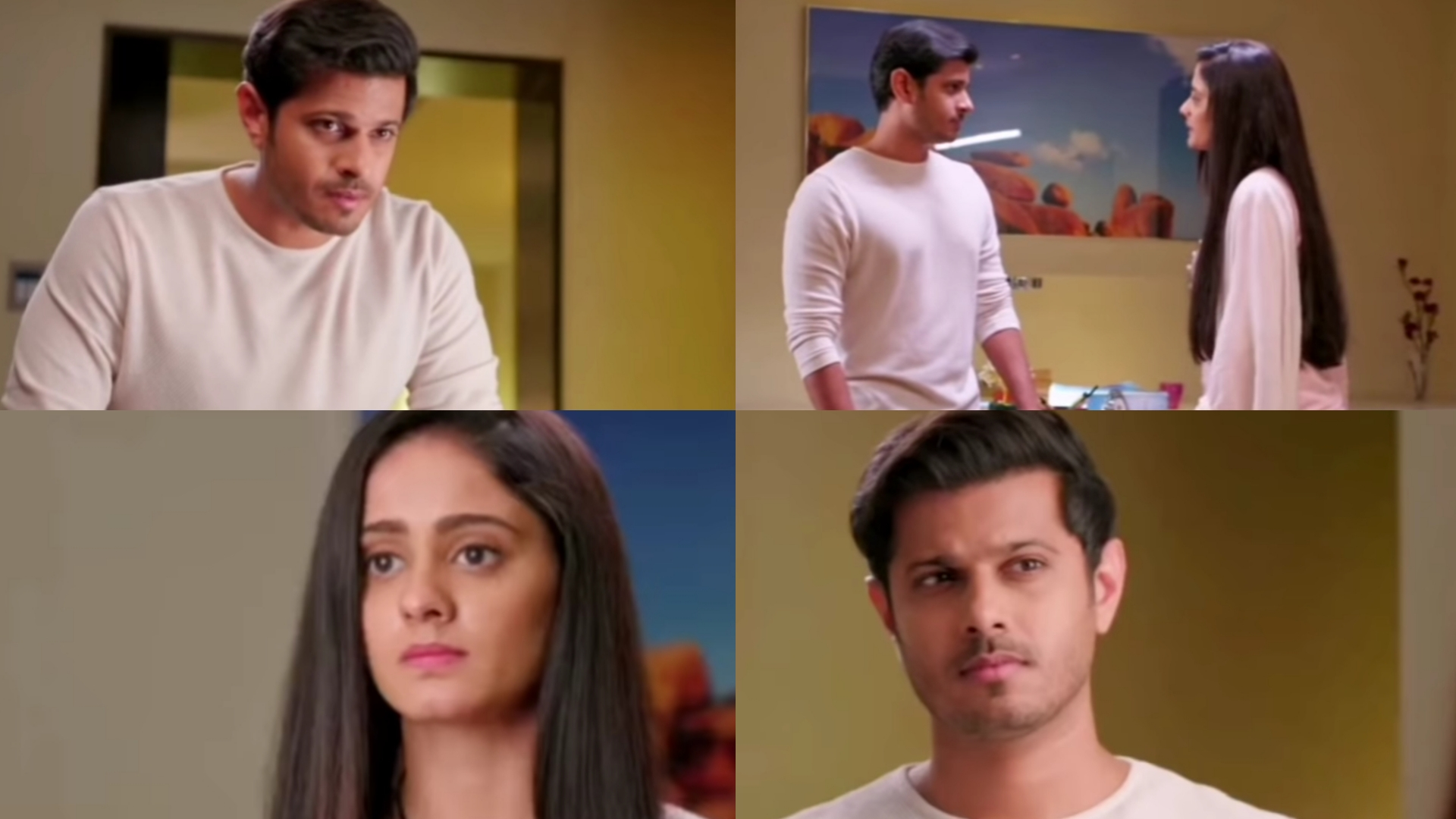 GHKKPM: Sai's new challenge to Virat; Pakhi helps Sai