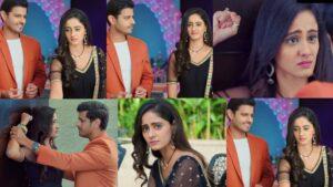 GHKKPM: Virat confronts Sai; Pakhi spies on the couple