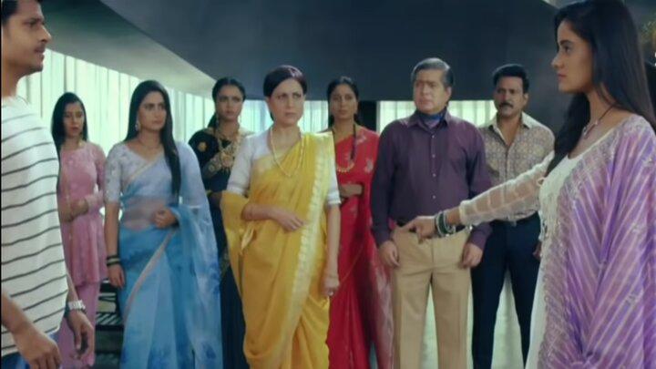 GHKKPM: Sai expose Virat-Pakhi past love to the family