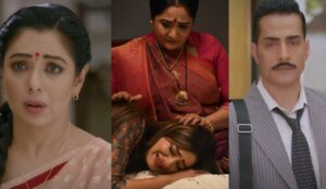 Anupama: Baa and Kavya's new bond to bring new twist in the show