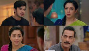 Anupama: Samar goes against Anupamaa; rift between the duo