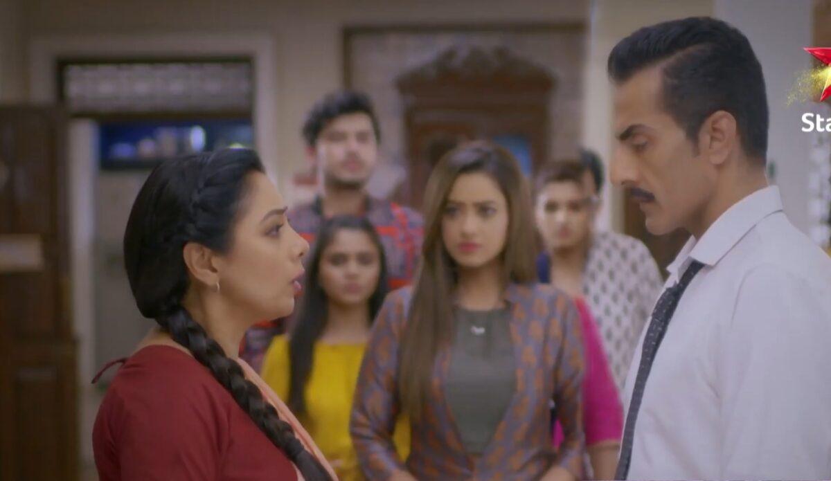 Anupama: Anupamaa offers Vanraj to open a cafe in her Dance Academy