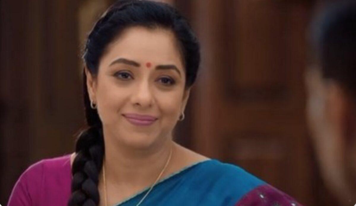 Anupama: Paritosh-Kinjal returns back in regret