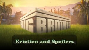CBS Big Brother 2021 Eviction Tonight – Spoilers