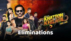 Khatron Ke Khiladi 11 Elimination Today | KKK 2021