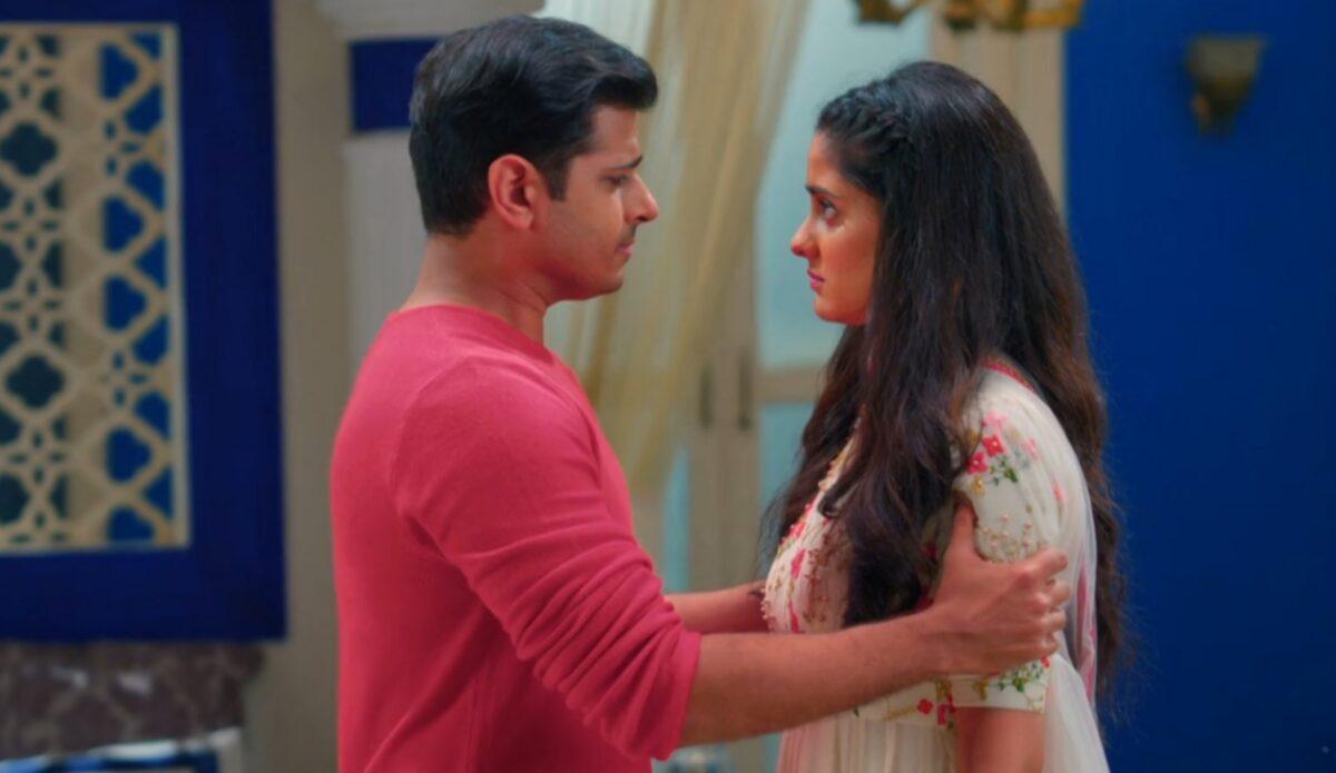 GHKKPM: Virat to betray Sai; Pakhi warns sai